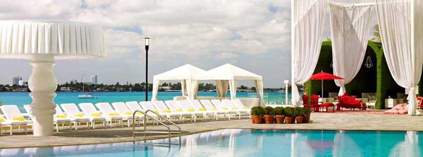 Mondrian Miami Beach Condos